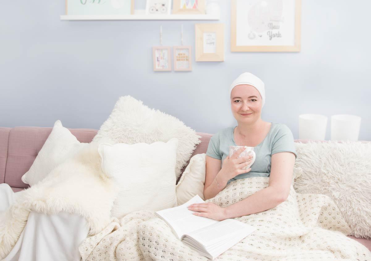 Beratung Palliativpflege