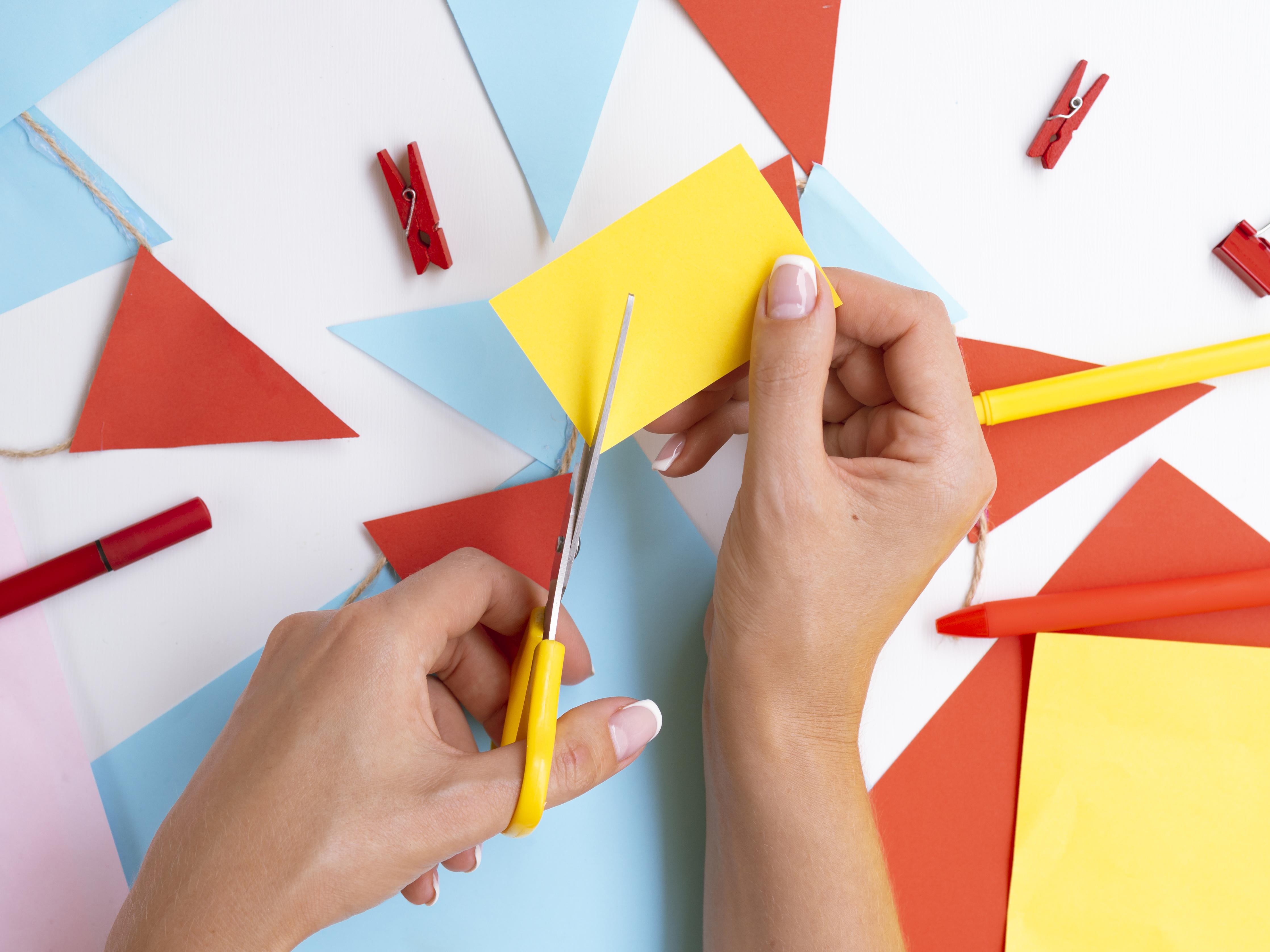Ideen für Postkarten für pflegebedürftige Angehörige